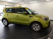 2014_Kia_Soul_Base_ Macon GA