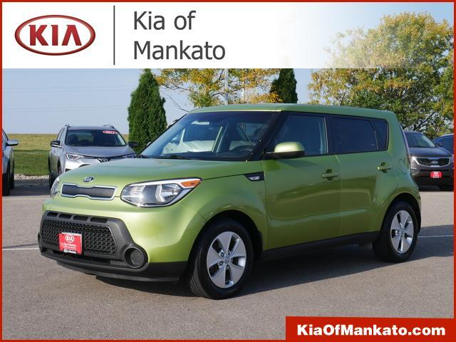 2014 Kia Soul Base Mankato MN