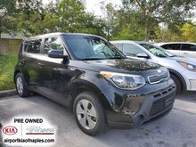 2014_Kia_Soul_Base_ Naples FL
