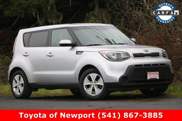 2014 Kia Soul Base Newport OR