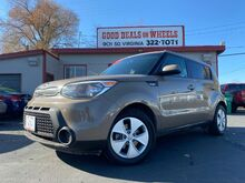 2014_Kia_Soul_Base_ Reno NV