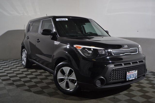 2014 Kia Soul Base Seattle WA