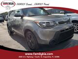 2014 Kia Soul Base Video