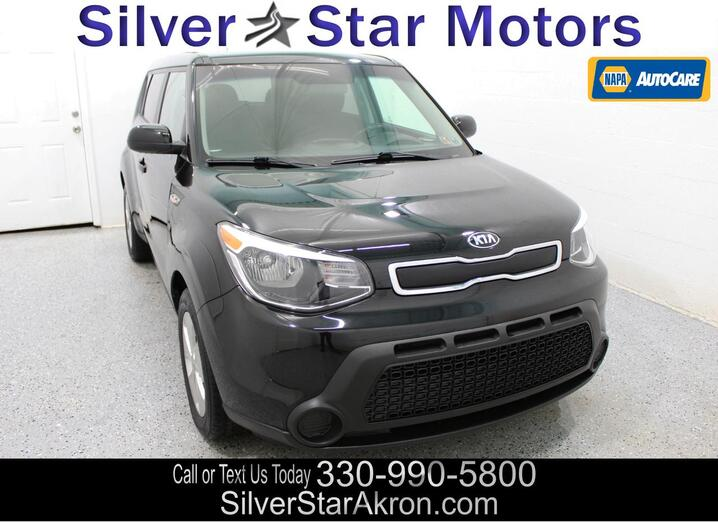 2014 Kia Soul Base Tallmadge OH