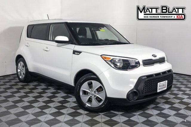 2014 Kia Soul Base Toms River NJ