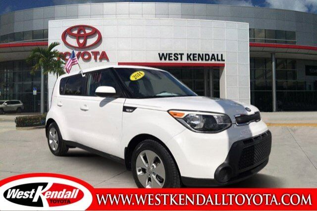 2014_Kia_Soul_Base_ Miami FL
