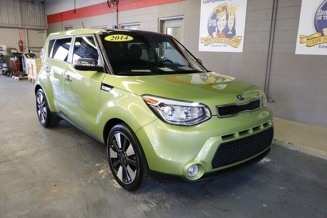 2014 Kia Soul Exclaim Winter Haven FL
