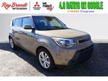 2014_Kia_Soul_Plus_ New Orleans LA