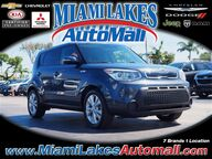 2014 Kia Soul Plus Miami Lakes FL