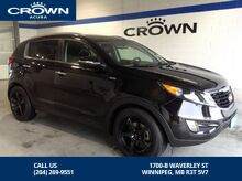 2014_Kia_Sportage_AWD LOADED SX PKG - *No accidents/One owner/Local*_ Winnipeg MB