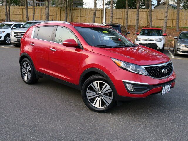 2014 Kia Sportage EX Egg Harbor Township NJ