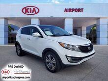 2014_Kia_Sportage_EX w/ Premium Package & Navigation_ Naples FL