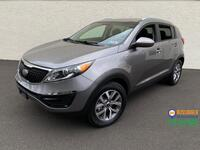 2014 Kia Sportage LX - All Wheel Drive
