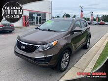2014_Kia_Sportage_LX_ Decatur AL
