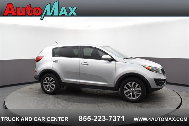 2014 Kia Sportage LX Farmington NM