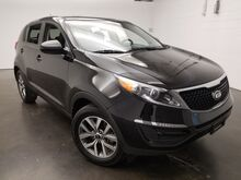2014_Kia_Sportage_LX_ Houston TX