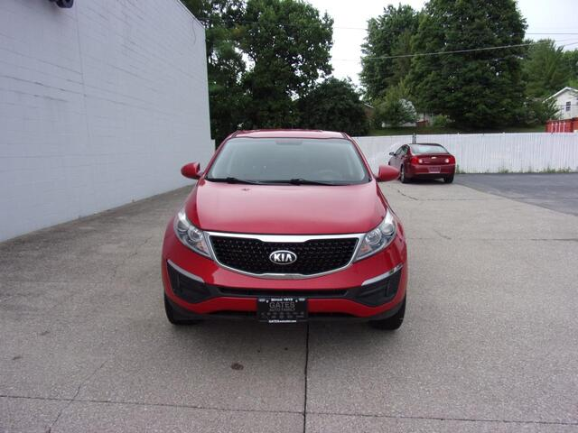 2014 Kia Sportage LX Richmond KY