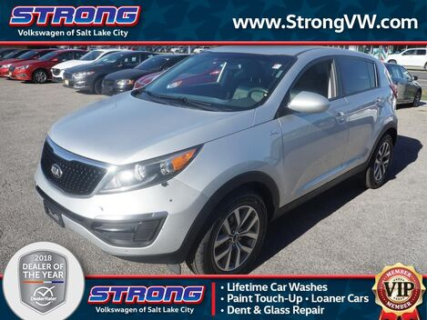 2014_Kia_Sportage_LX_ Salt Lake City UT