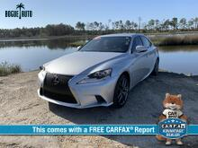2014_LEXUS_IS 250_F SPORT_ Newport NC