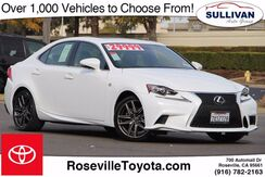 2014_LEXUS_Is250__ Roseville CA
