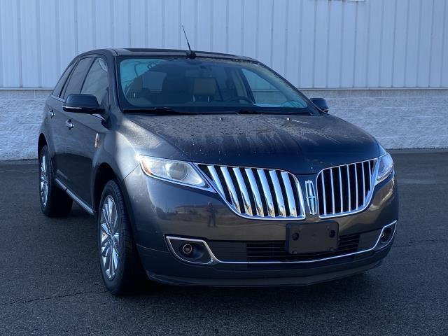 2014 LINCOLN MKX AWD 4dr Muskegon MI