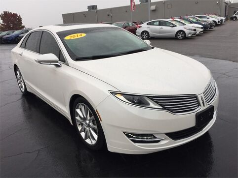 2014_LINCOLN_MKZ_AWD_ Evansville IN