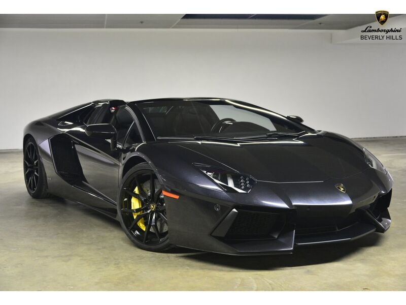 lamborghini pre owned inventory o 39 gara coach beverly hills. Black Bedroom Furniture Sets. Home Design Ideas