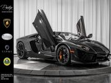 2014 Lamborghini Aventador Roadster  North Miami Beach FL