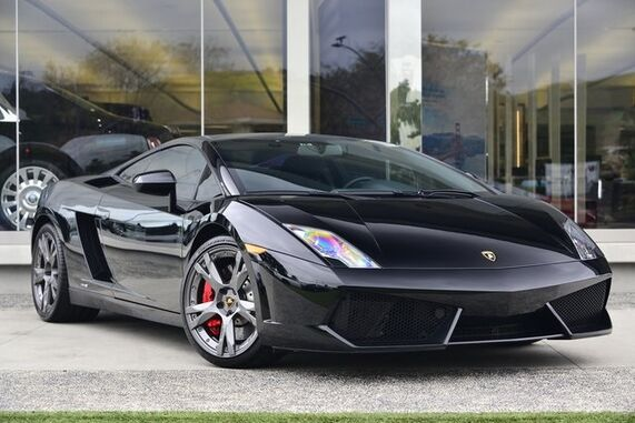 2014_Lamborghini_Gallardo LP560-2 50th Anniversario_LP560-2 50th Anniversario_ Westlake Village CA
