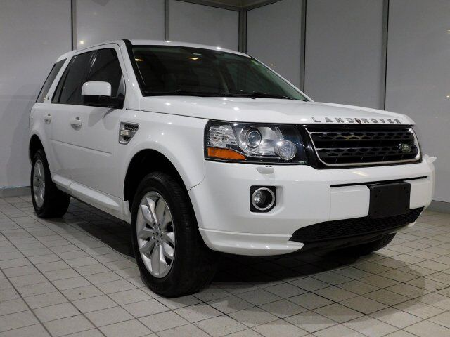 2014 Land Rover LR2  Newark DE