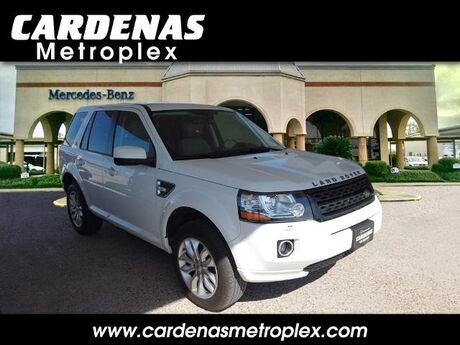 2014 Land Rover LR2 Base McAllen TX
