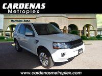 Land Rover LR2 Base 2014