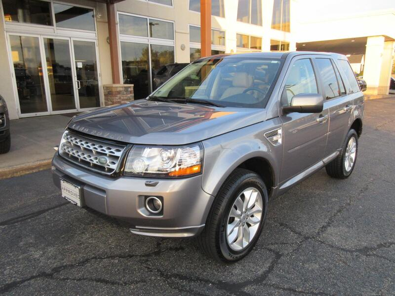 2014_Land Rover_LR2_Base_ Warwick RI