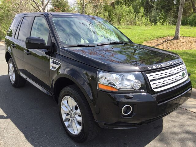 2014_Land Rover_LR2_HSE_ Charlotte NC