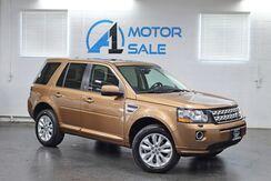 2014_Land Rover_LR2_HSE Comfort / HSE Pkg_ Schaumburg IL