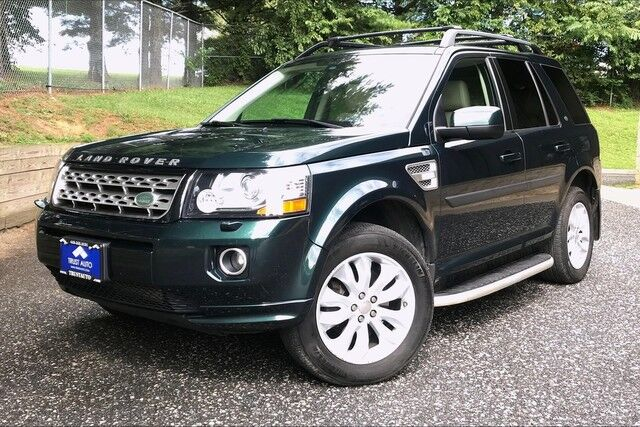 2014 Land Rover LR2 HSE Sykesville MD