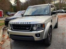 2014_Land Rover_LR4_4WD 4dr HSE_ Cary NC