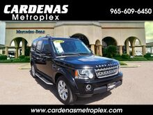 2014_Land Rover_LR4_Base_ Harlingen TX