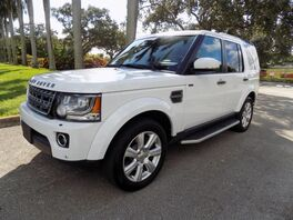2014_Land Rover_LR4_Base_ Hollywood FL
