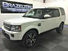 Land Rover LR4 HSE Luxury, 3rd Row 2014