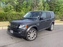 2014_Land Rover_LR4_HSE_ Raleigh NC
