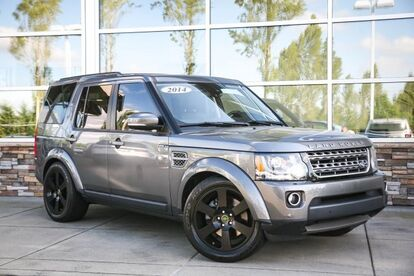 2014_Land Rover_LR4_HSE_ Seattle WA