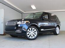 2014_Land Rover_Range Rover_3.0L V6 Supercharged HSE_ Mission  KS