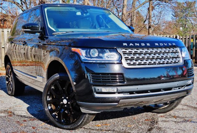 2014 Land Rover Range Rover 3.0L V6 Supercharged HSE Alexandria VA