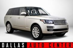 2014_Land Rover_Range Rover_3.0L V6 Supercharged HSE_ Carrollton TX