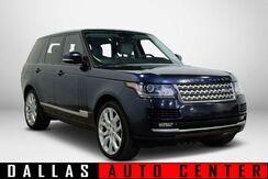 2014_Land Rover_Range Rover_3.0L V6 Supercharged HSE_ Carrollton TX