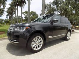 2014_Land Rover_Range Rover_3.0L V6 Supercharged HSE_ Hollywood FL