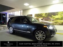 2014_Land Rover_Range Rover_3.0L V6 Supercharged HSE_ Raleigh NC