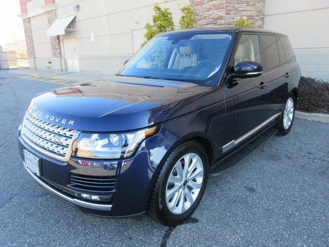 2014_Land Rover_Range Rover_3.0L V6 Supercharged HSE_ Warwick RI