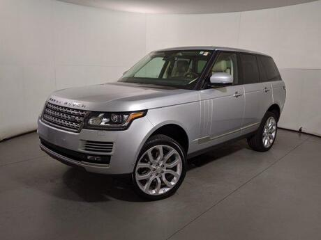 2014 Land Rover Range Rover 4WD 4dr HSE Cary NC